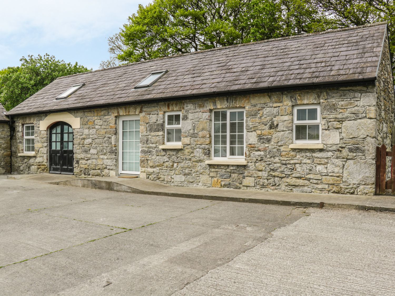 The Stone Cottage - Shancroagh & County Galway - 18753 - photo 1
