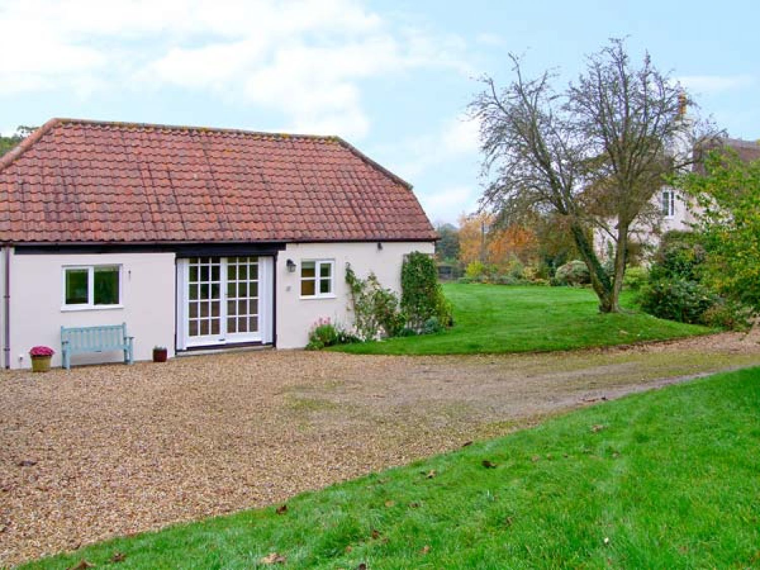 Oke Apple Cottage - Dorset - 20119 - photo 1