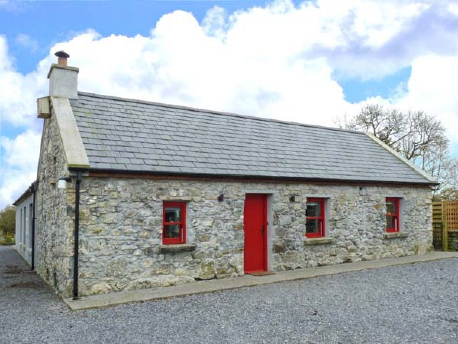 The Visiting House - Shancroagh & County Galway - 21606 - photo 1