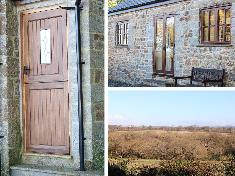 Brocks Barn - Cornwall - 2267 - photo 1
