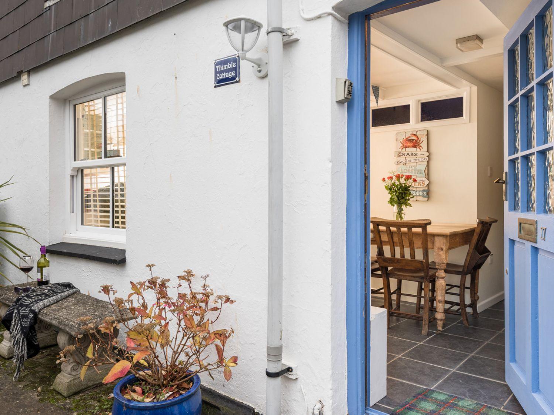 Thimble Cottage - Cornwall - 23091 - photo 1