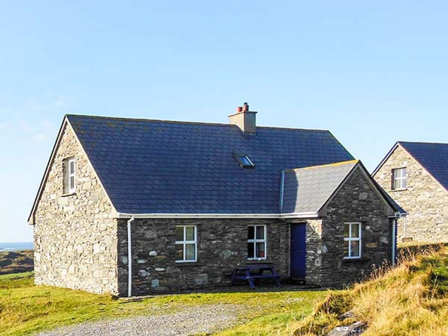 Lackaghmore Cottage - County Donegal - 23442 - photo 1