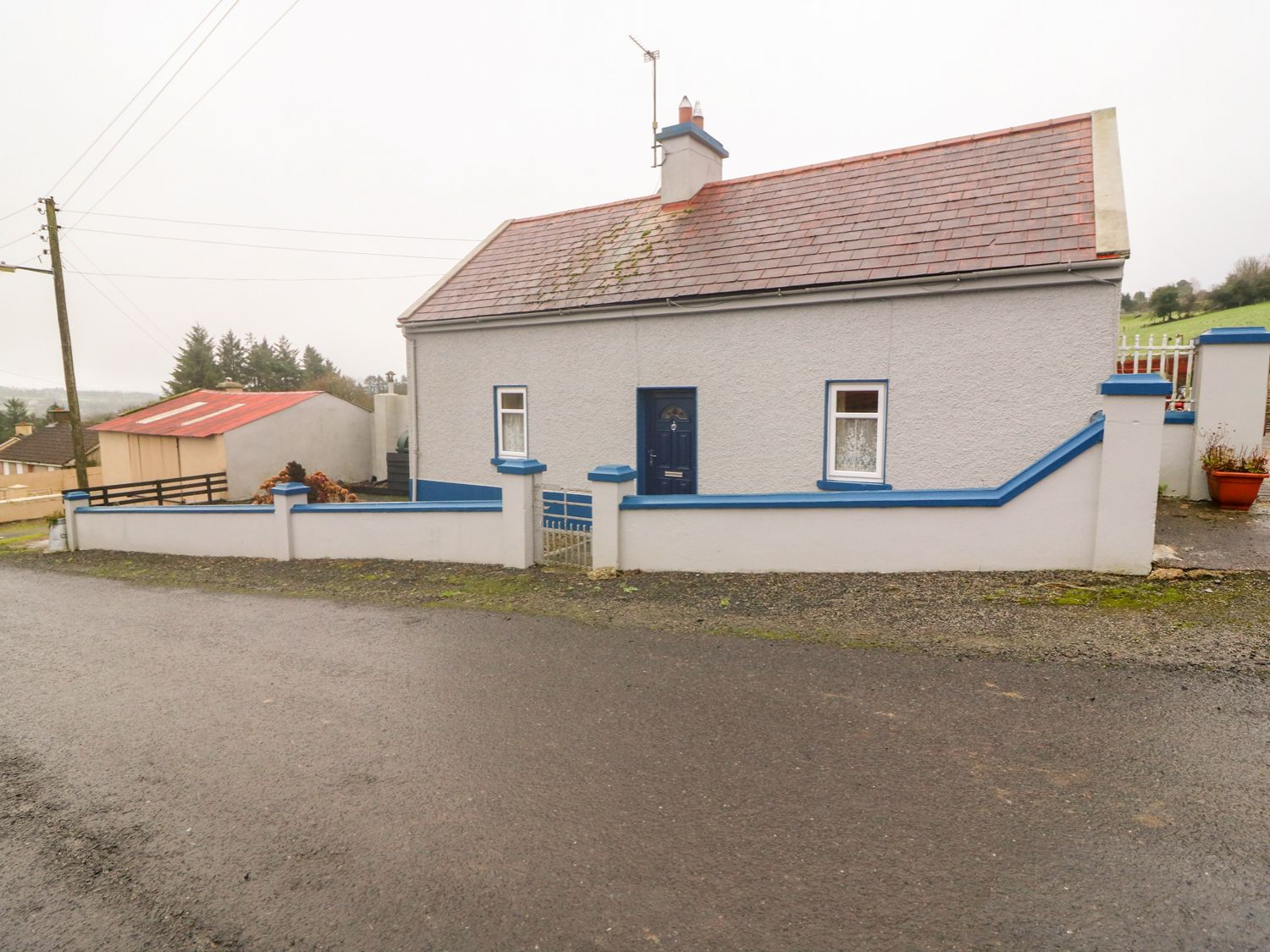 Steepe's Place - South Ireland - 2420 - photo 1