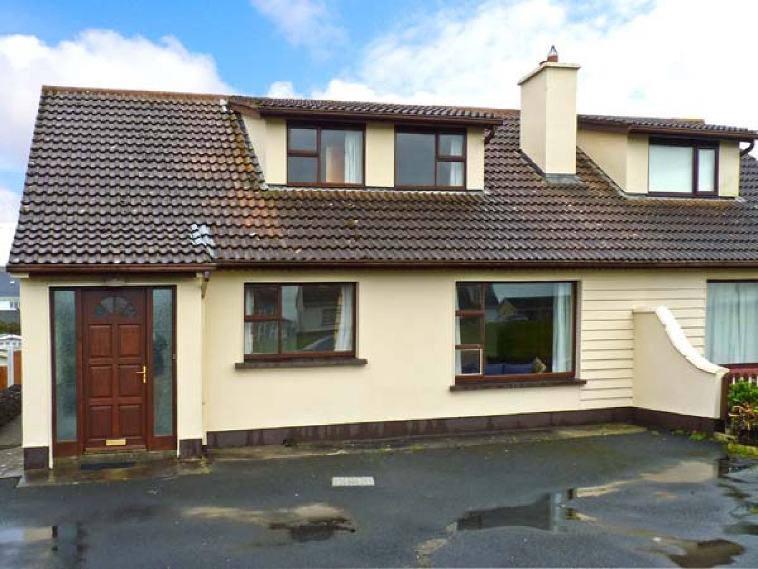 Sea Park Cottage - County Clare - 25249 - photo 1
