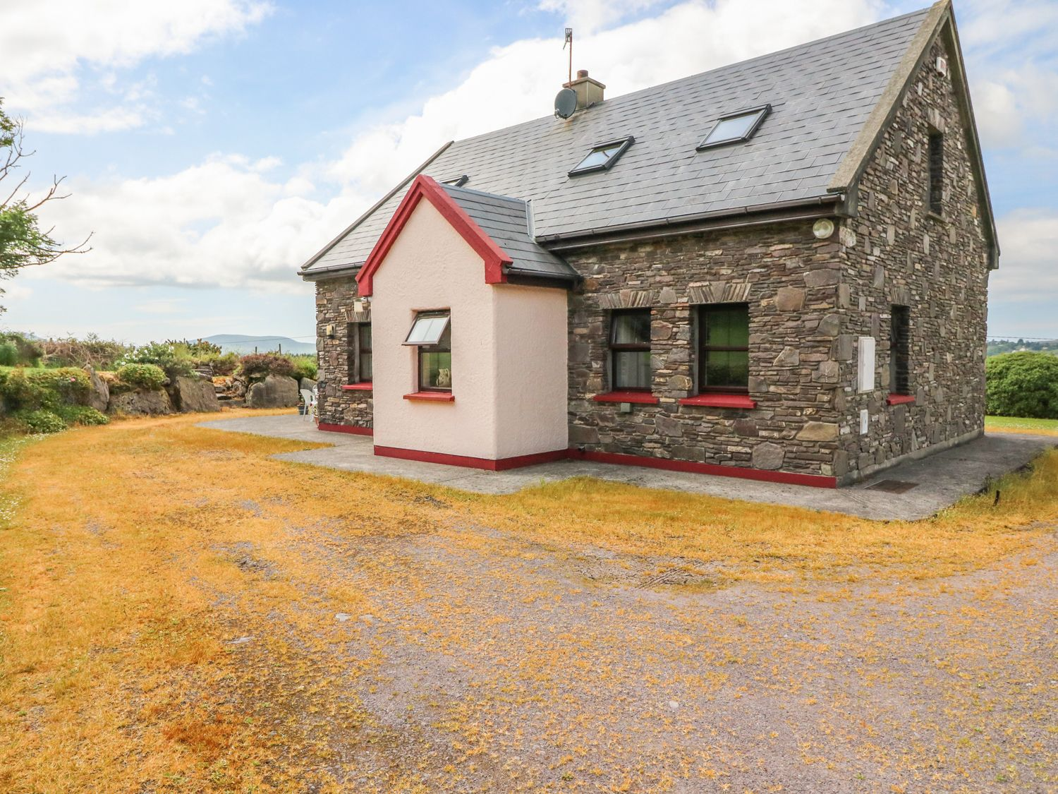 Stone Cottage - County Kerry - 26009 - photo 1