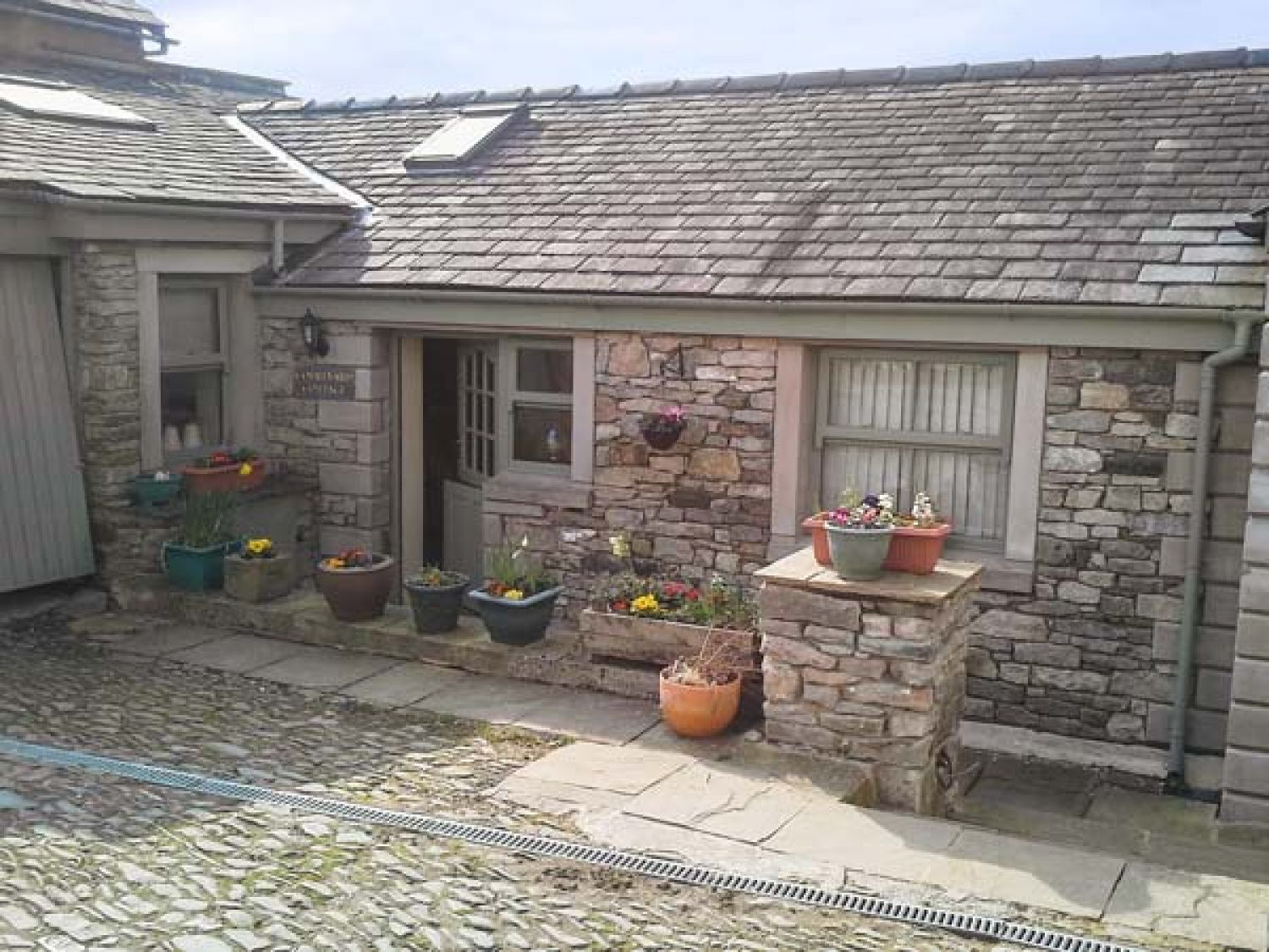 Courtyard Cottage - Lake District - 26835 - photo 1