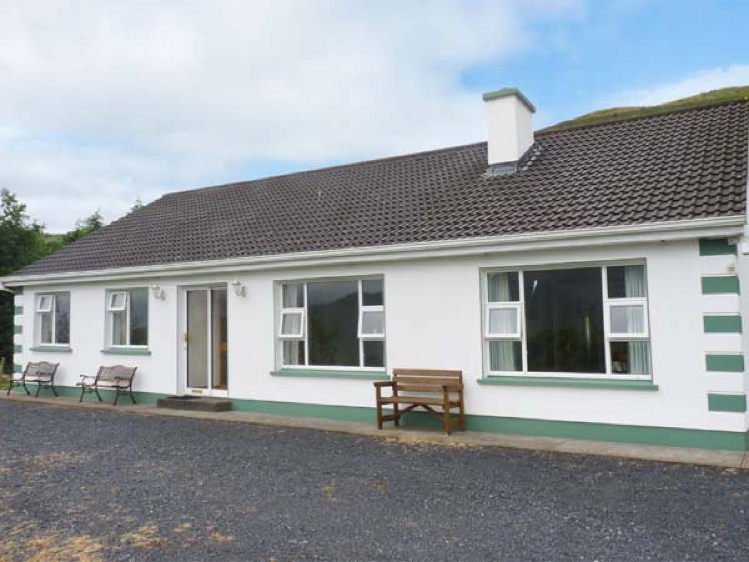 Radharc an Oilean - Shancroagh & County Galway - 27842 - photo 1