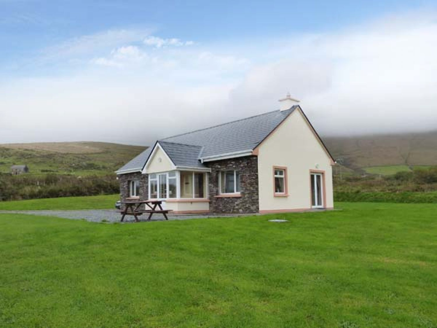 Ronan's House - County Kerry - 29833 - photo 1