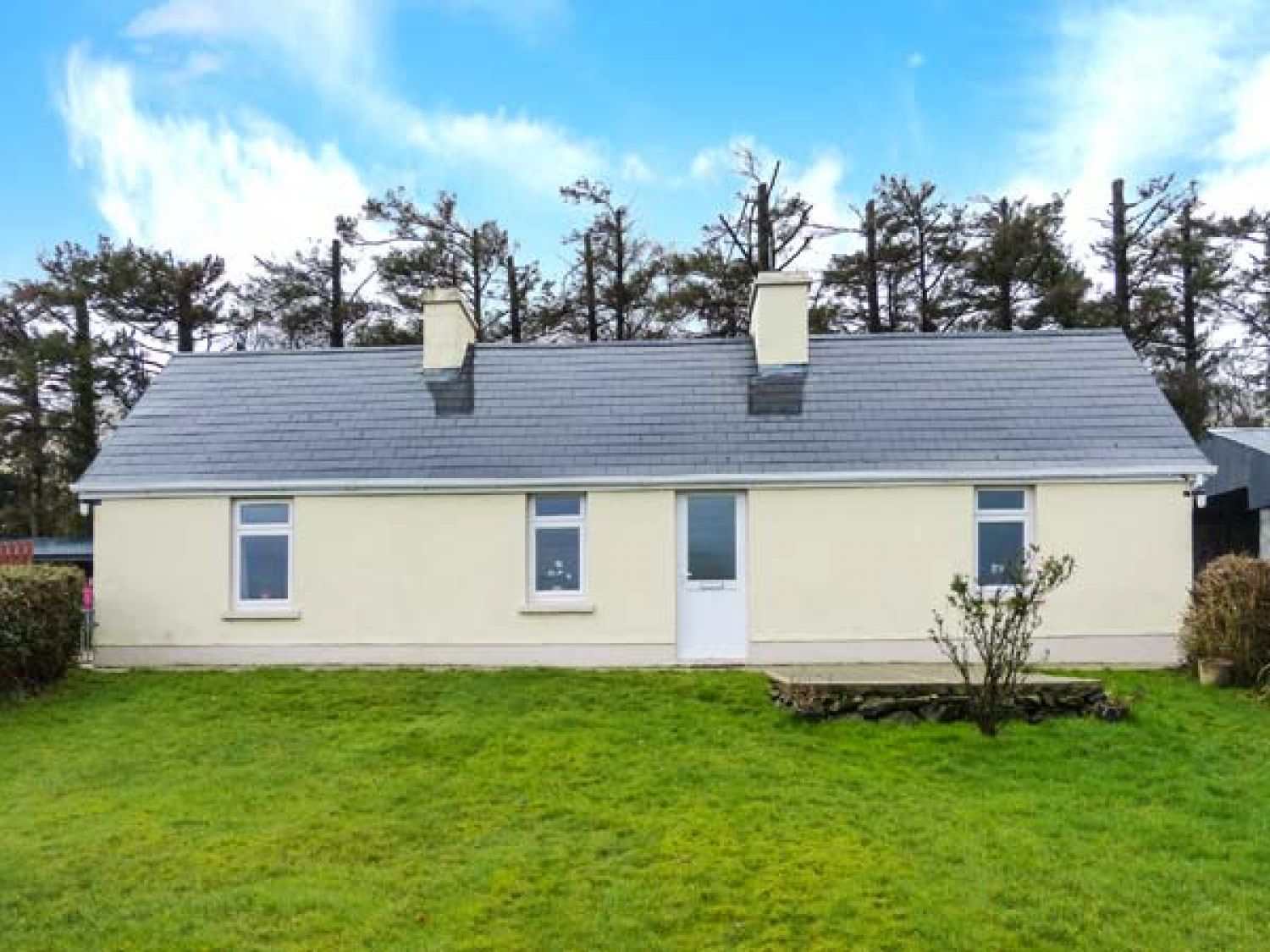 Heather Cottage - County Kerry - 30870 - photo 1