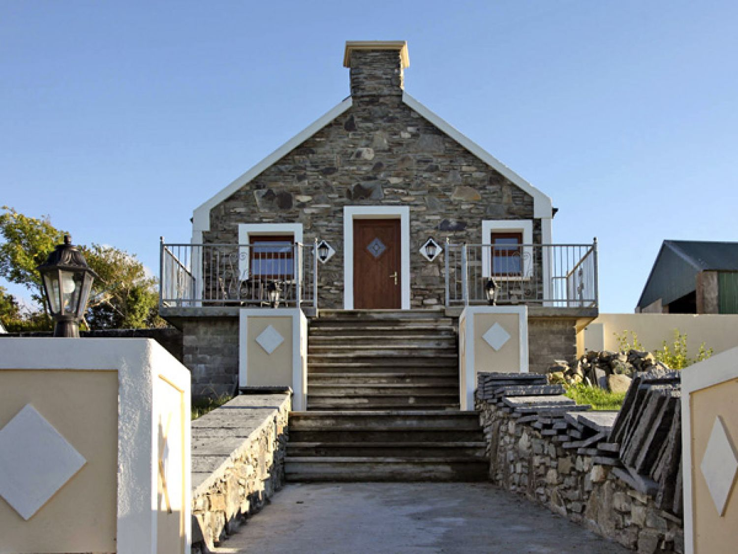 Ardgroom Cottage - Kinsale & County Cork - 3675 - photo 1