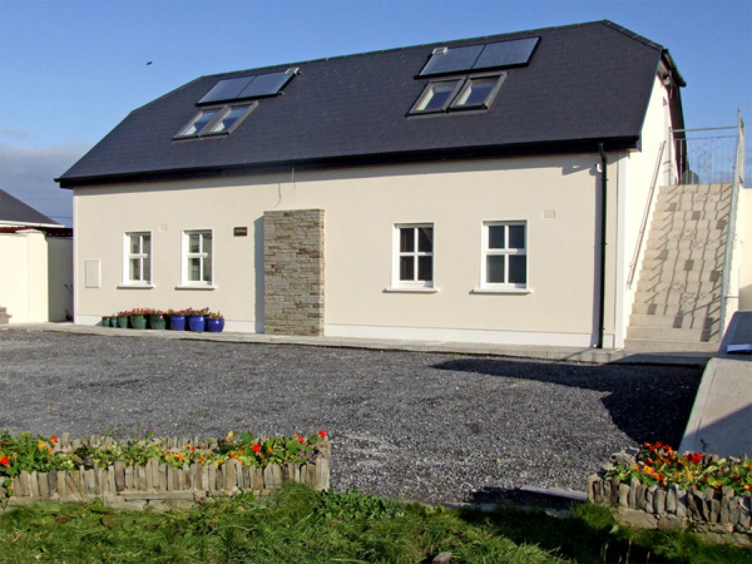 Clair House 1 - County Clare - 3684 - photo 1