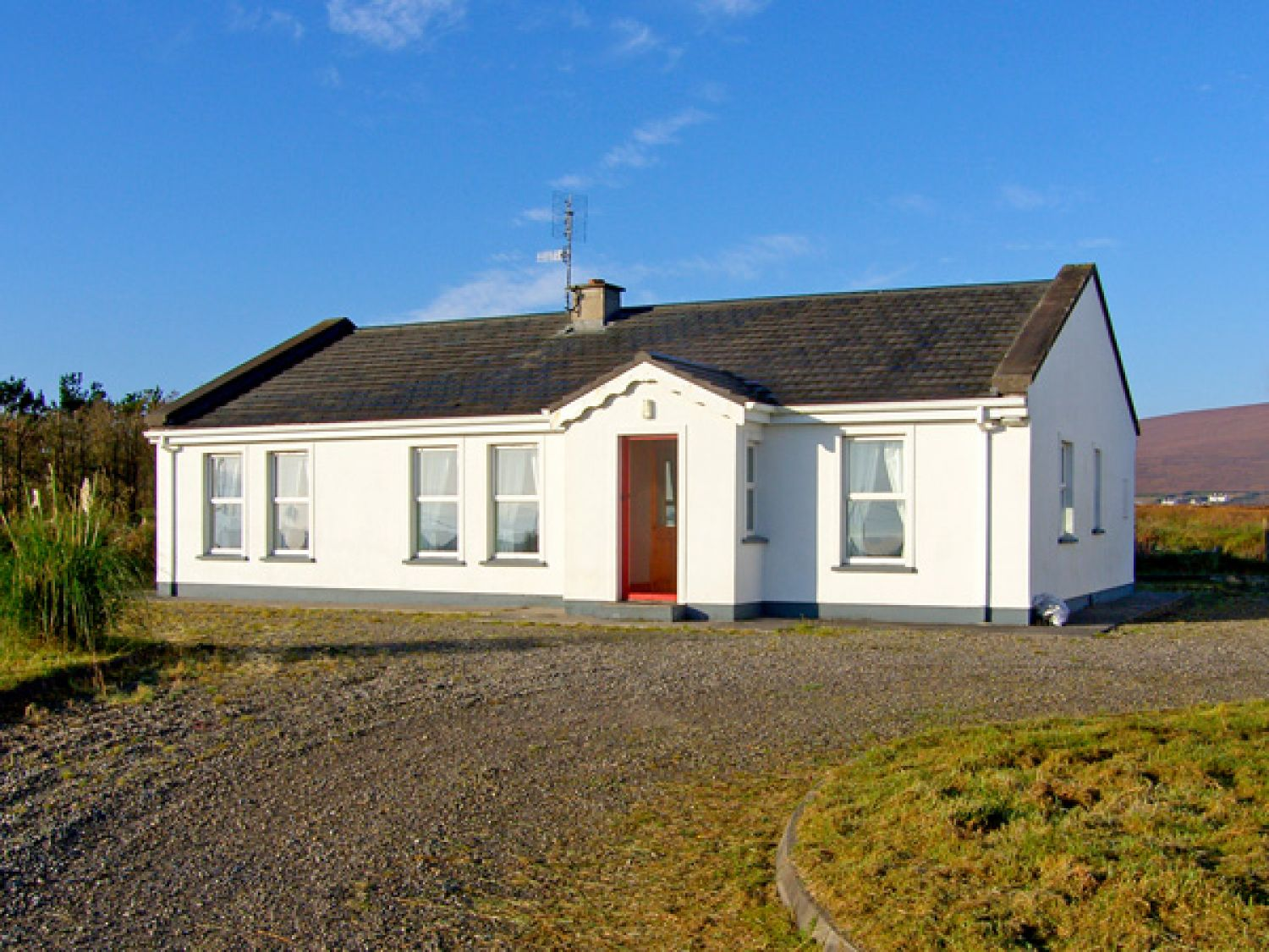 Glenvale Cottage - Westport & County Mayo - 3712 - photo 1