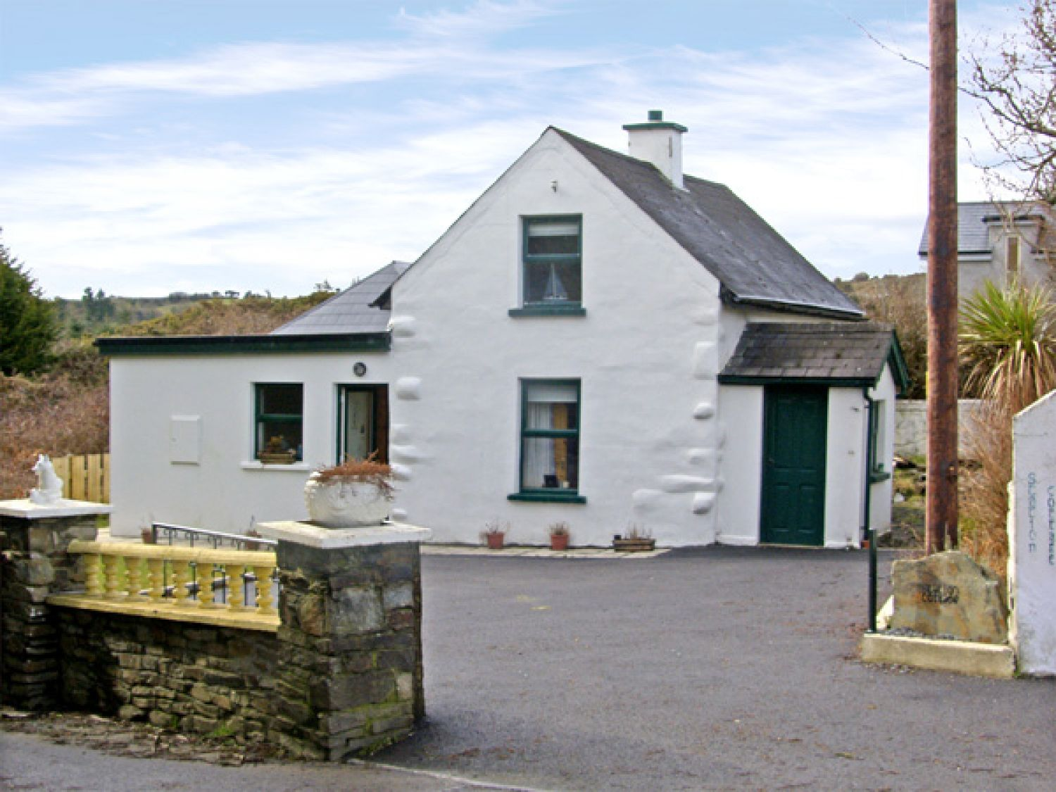 Station Cottage - Kinsale & County Cork - 3890 - photo 1