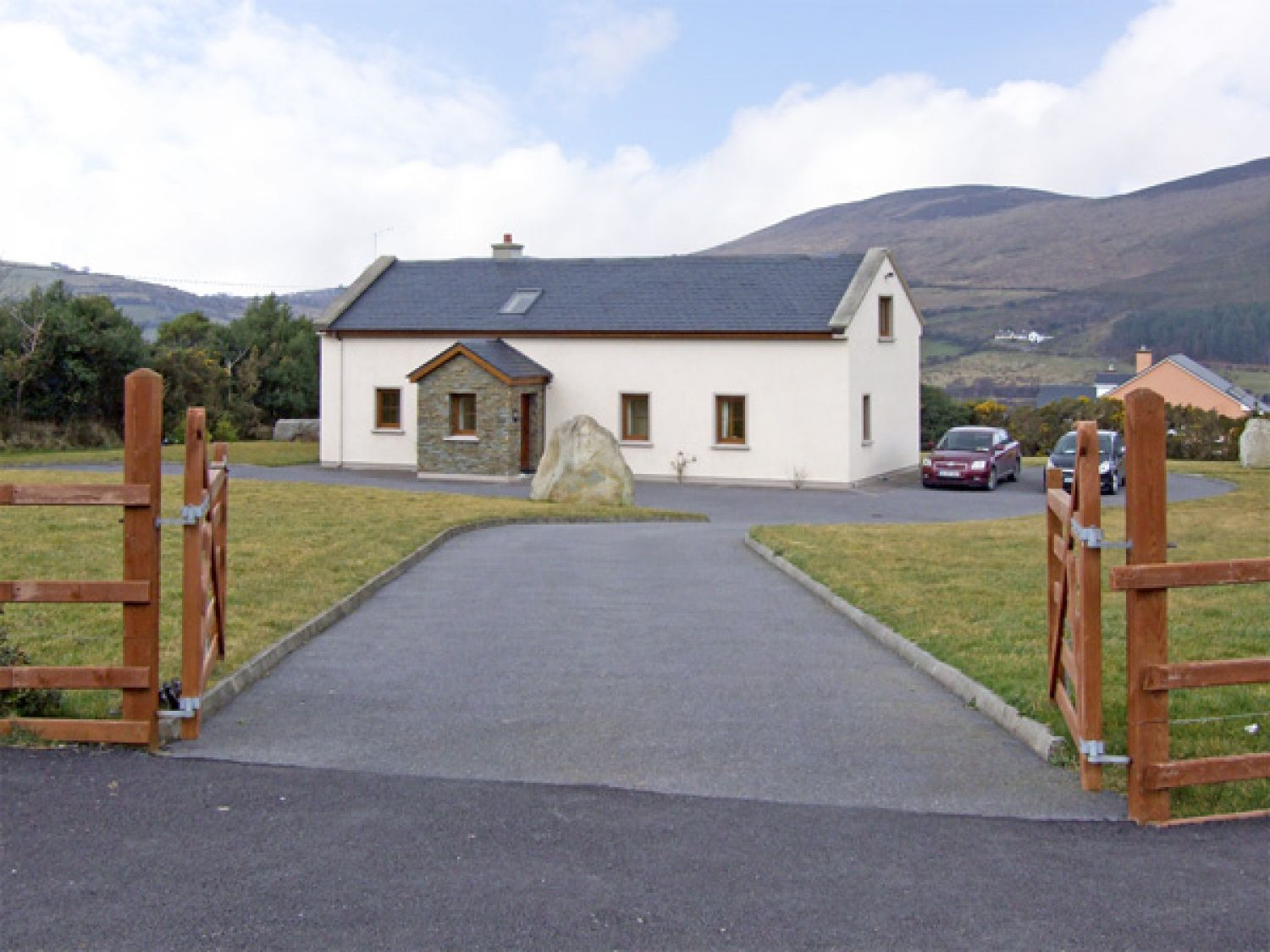 Meenteog - County Kerry - 3897 - photo 1