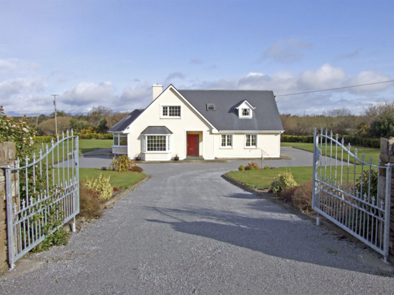 Fern View House - County Kerry - 3922 - photo 1
