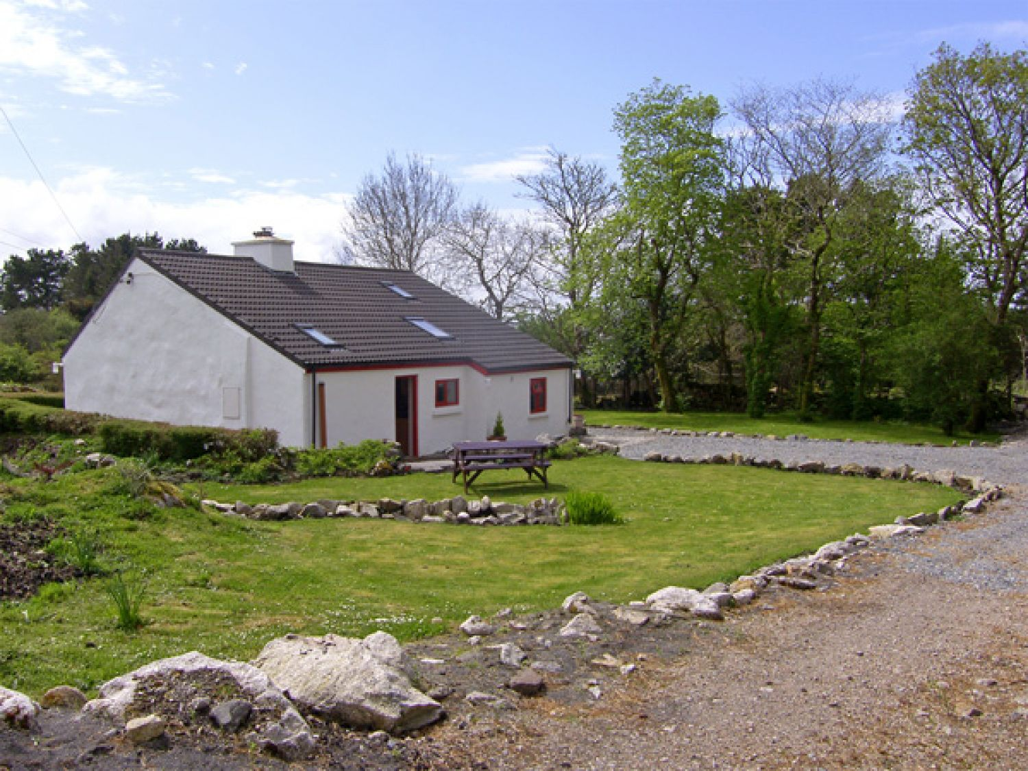Rosmuc Cottage - Shancroagh & County Galway - 4036 - photo 1