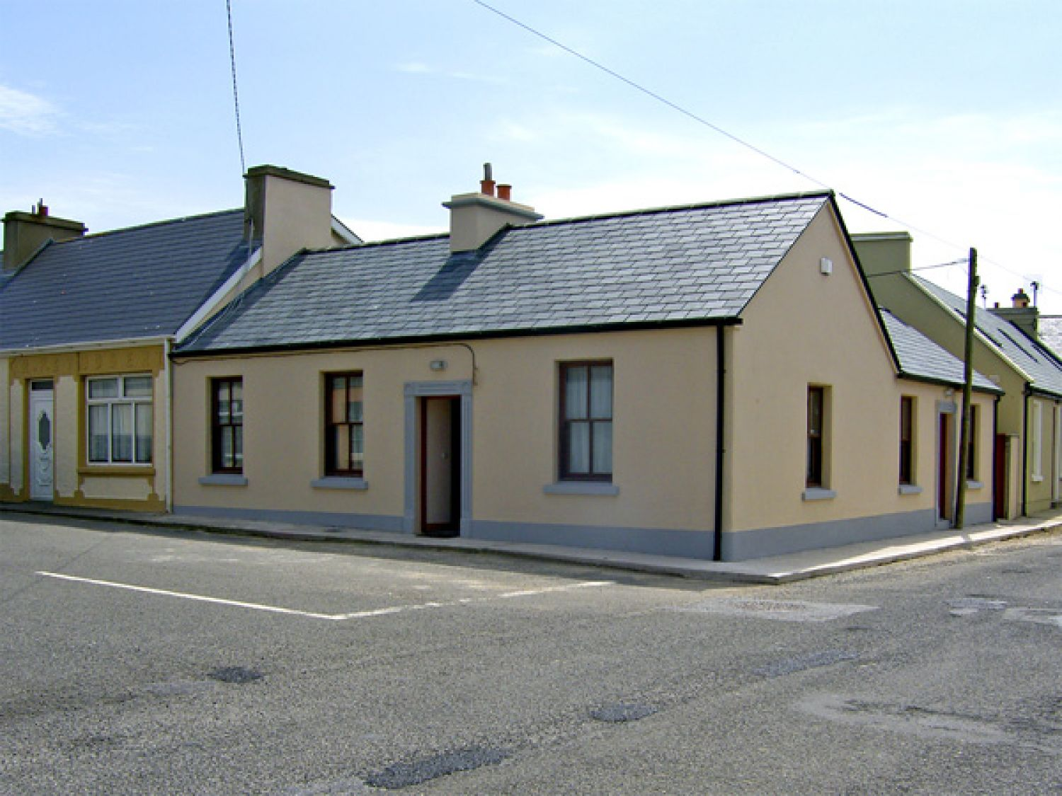 Kilkee Cottage - County Clare - 4053 - photo 1
