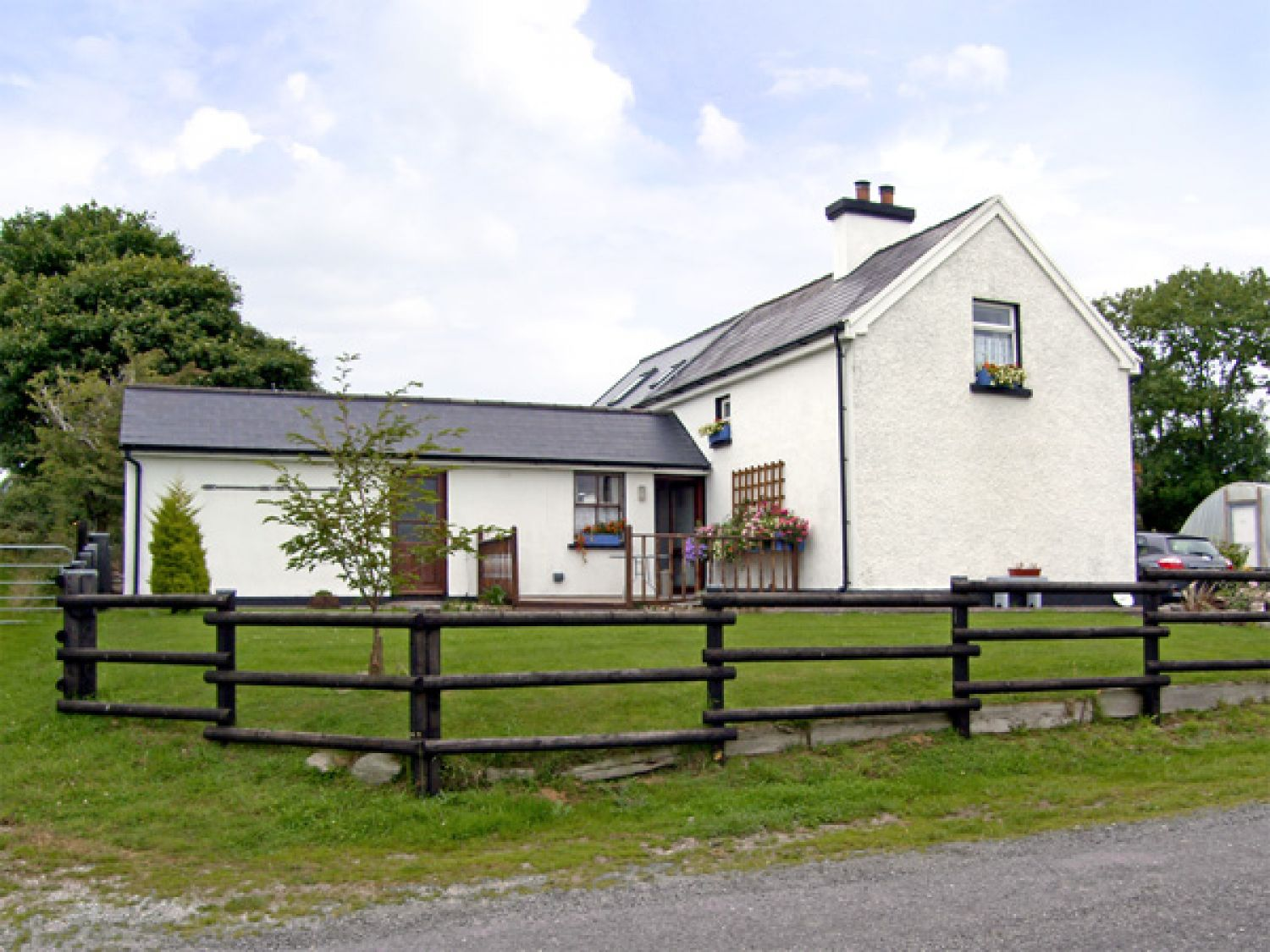 Dessie's Cottage - Kinsale & County Cork - 4241 - photo 1