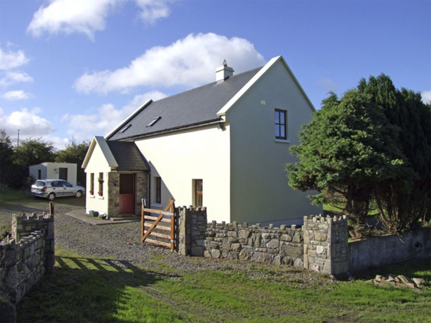 Johnnie's Cottage - County Clare - 4326 - photo 1