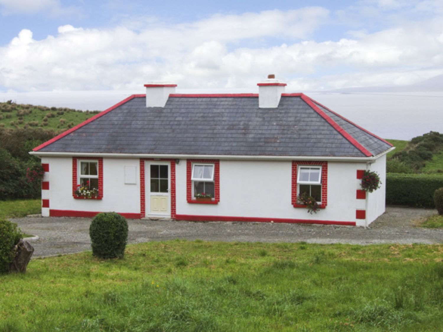 Thornton's Cottage - Shancroagh & County Galway - 4373 - photo 1