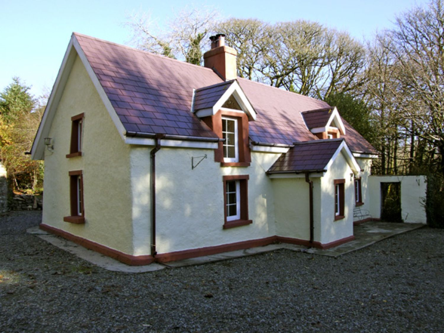 Alderlane Cottage - County Wexford - 4410 - photo 1