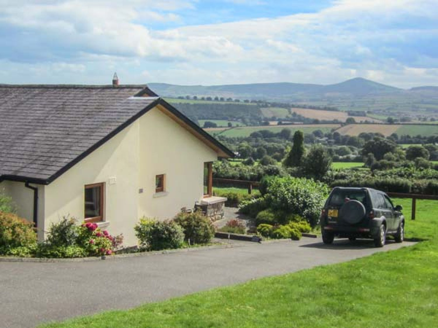 Minmore Farm Cottage - County Wicklow - 4413 - photo 1