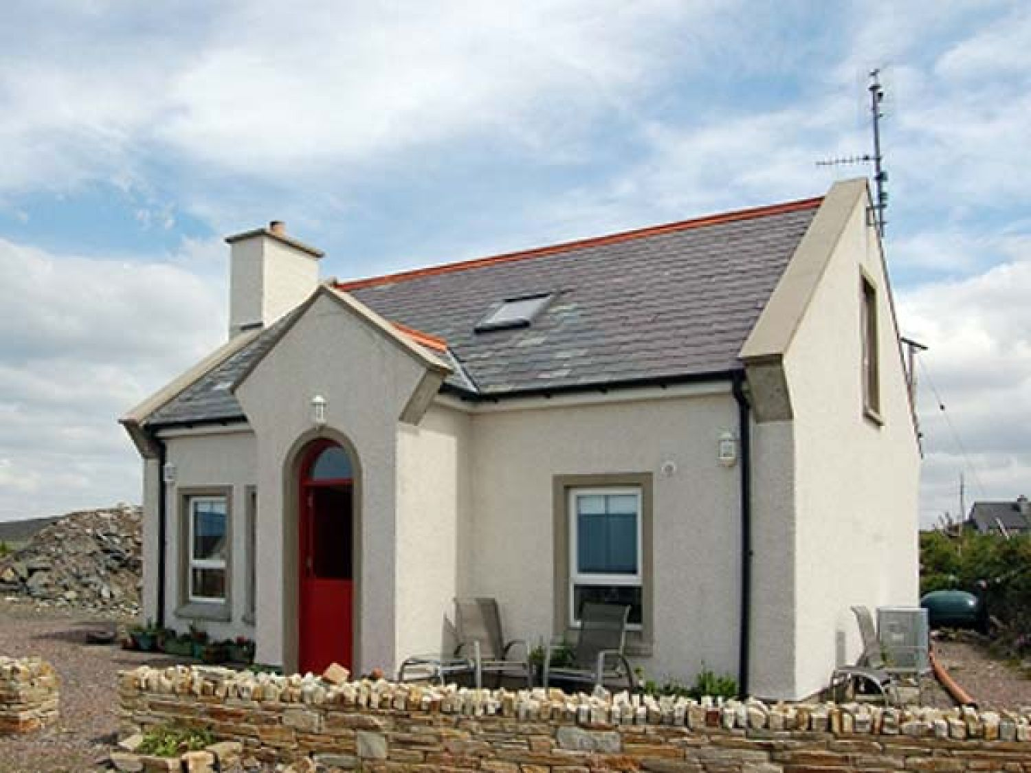 Seaside Cottage - County Donegal - 4553 - photo 1