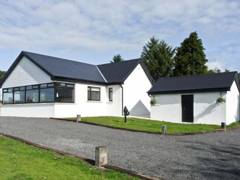 Claddagh Cottage - South Ireland - 4558 - photo 1