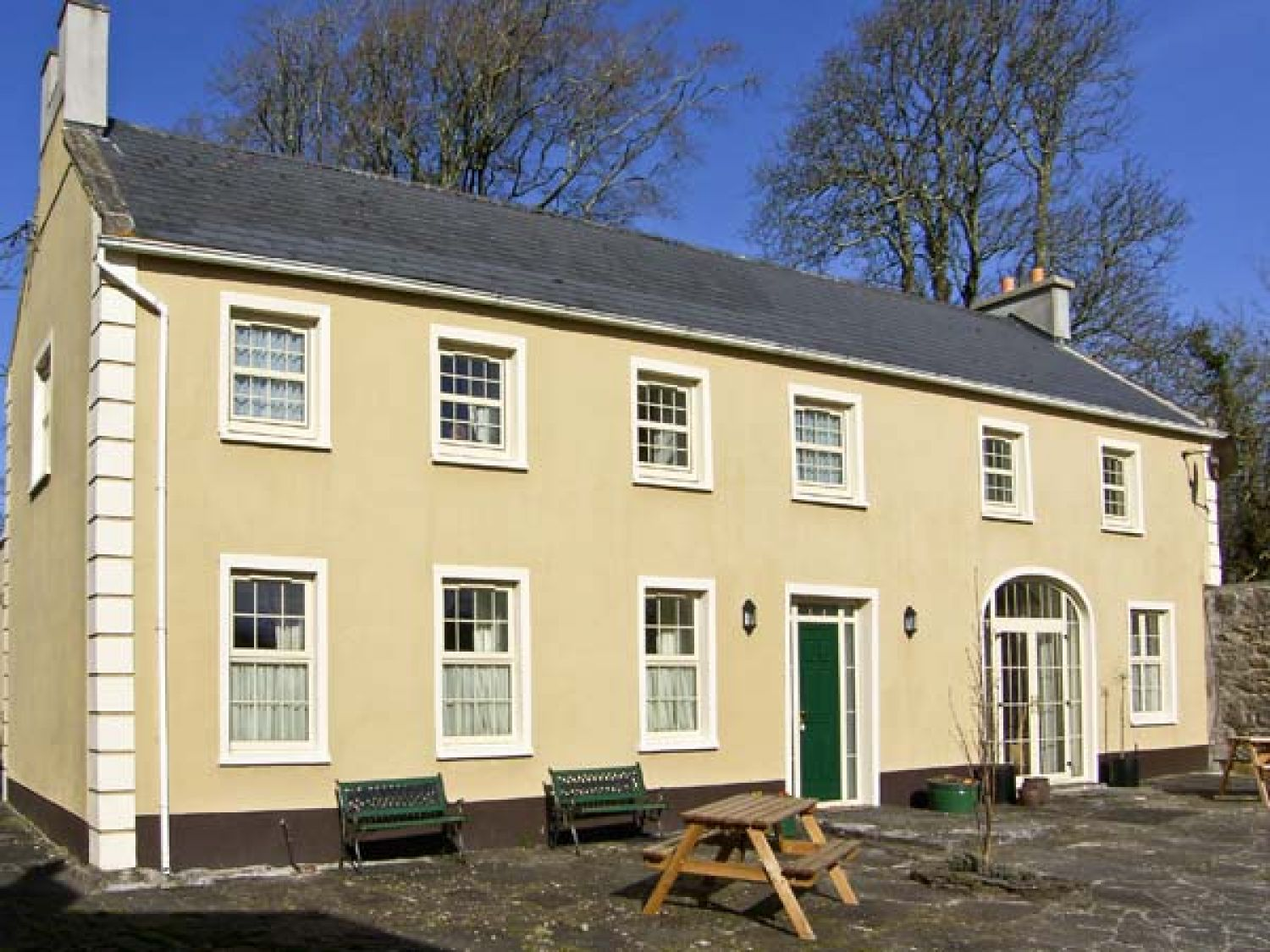 The Coach House - County Clare - 4609 - photo 1