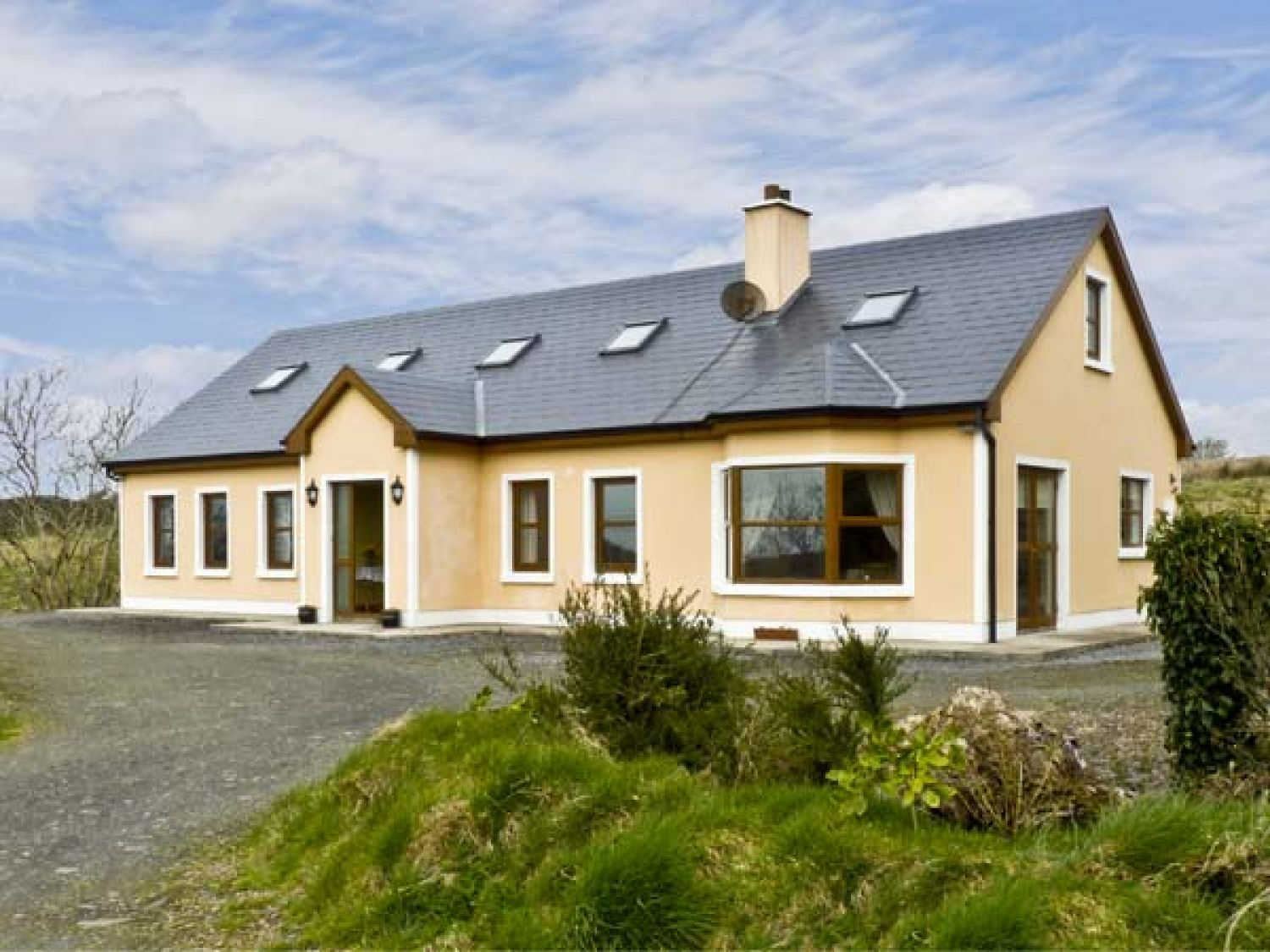 Frure House - County Clare - 4624 - photo 1