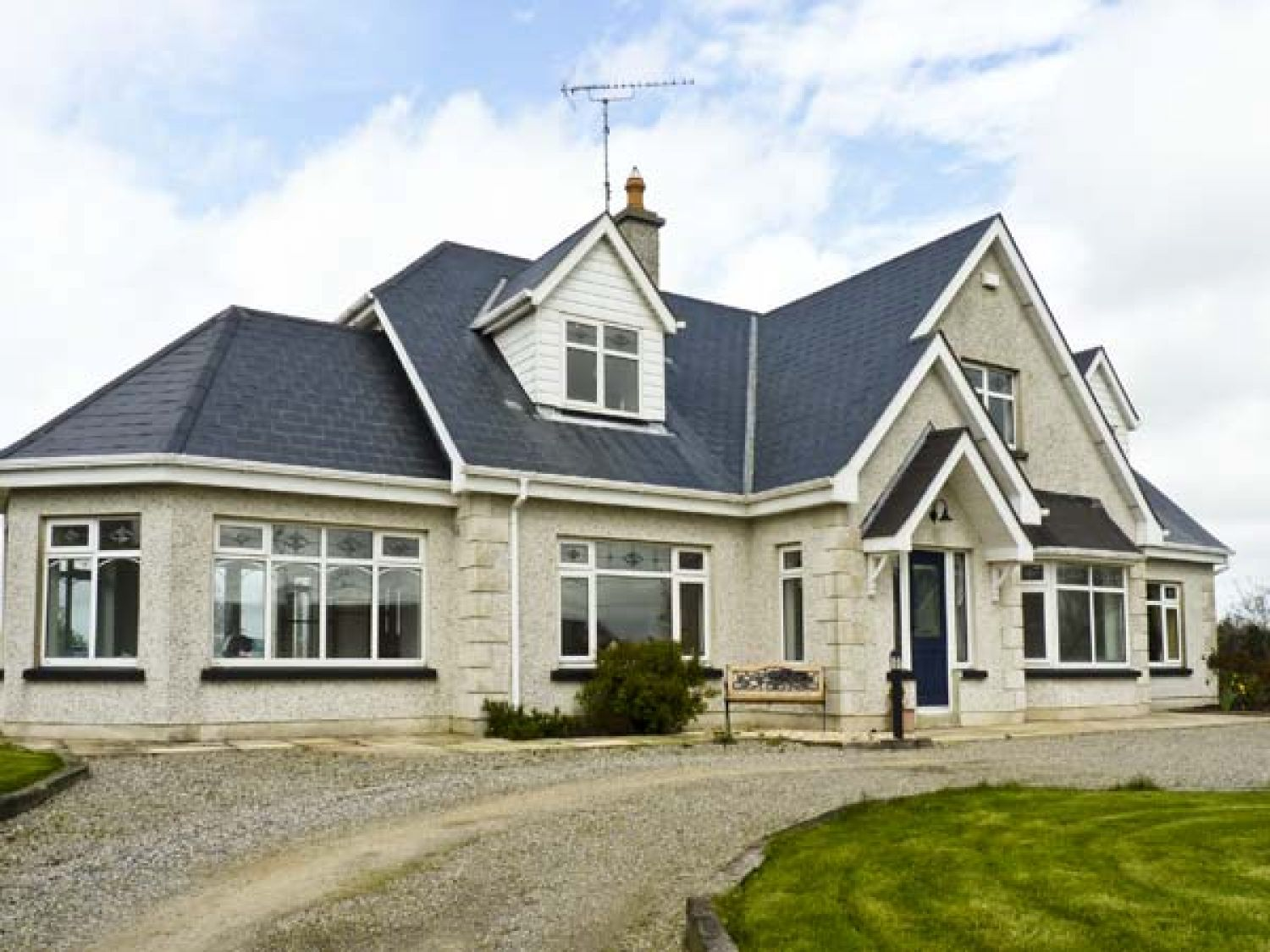Seven Gables Cottage - County Wexford - 4629 - photo 1