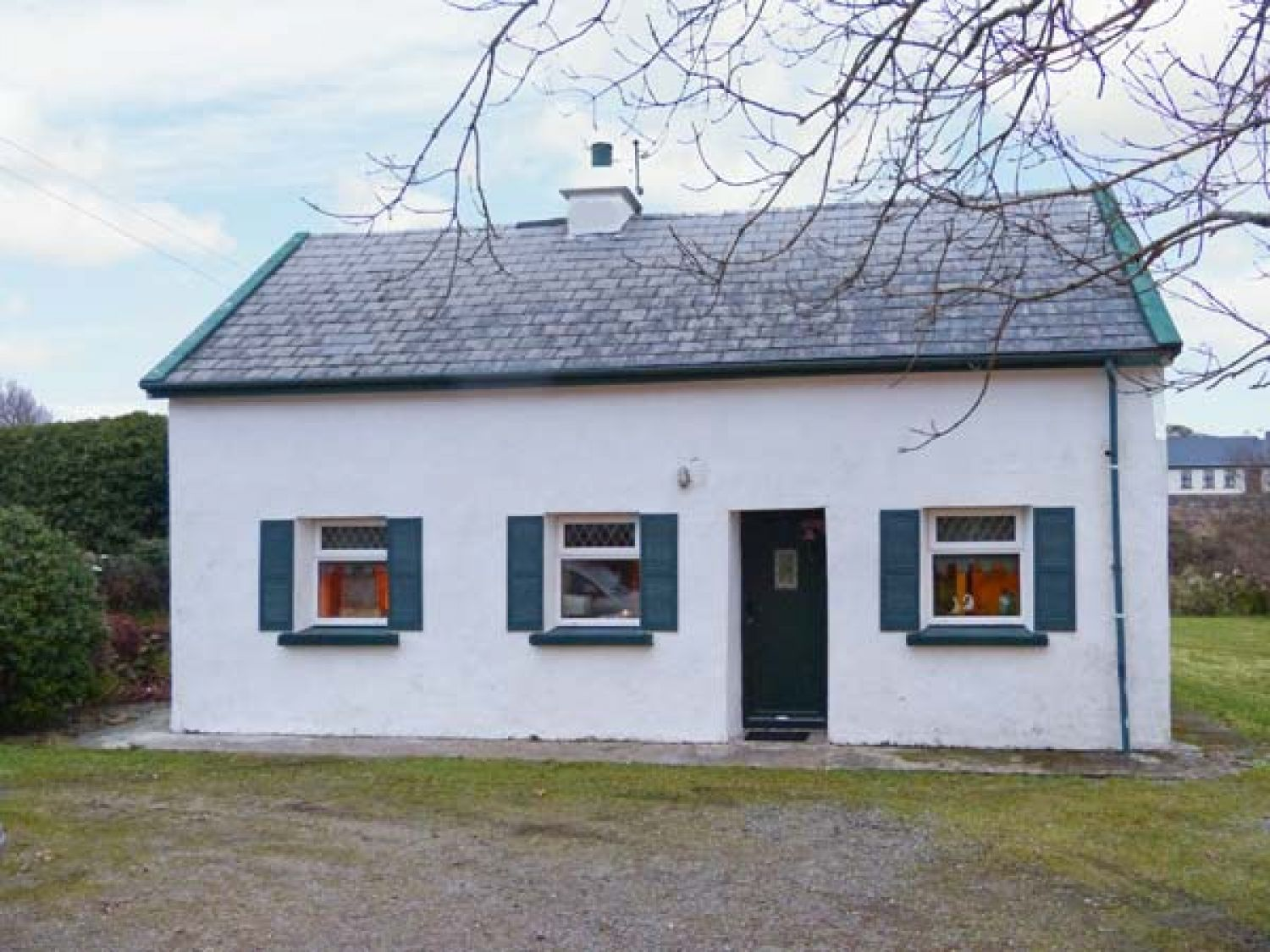The Lake House, Connemara - Shancroagh & County Galway - 4641 - photo 1