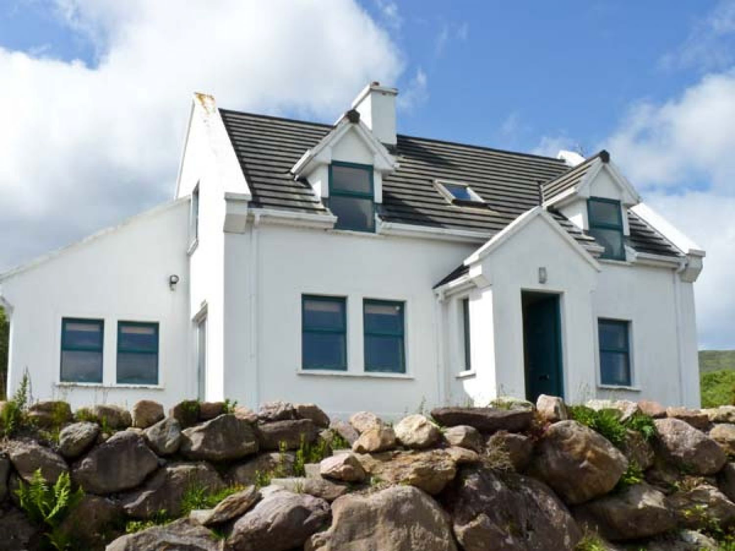 Mount Brandon Cottage - County Kerry - 4665 - photo 1