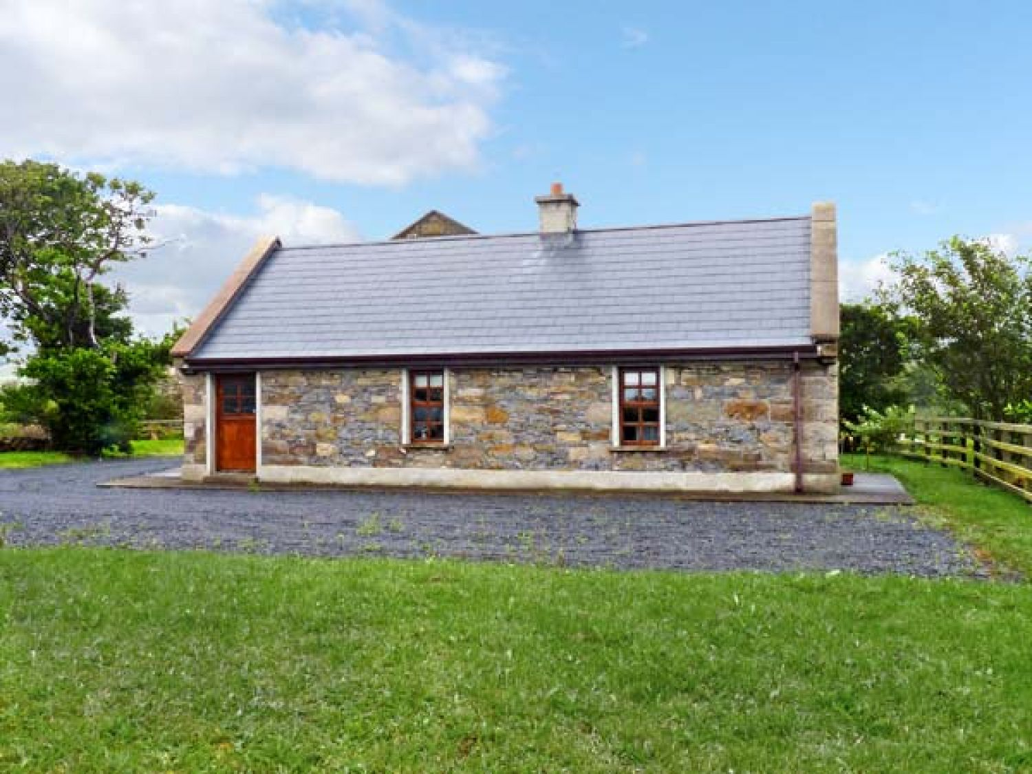 Creevy Cottage - County Sligo - 7958 - photo 1