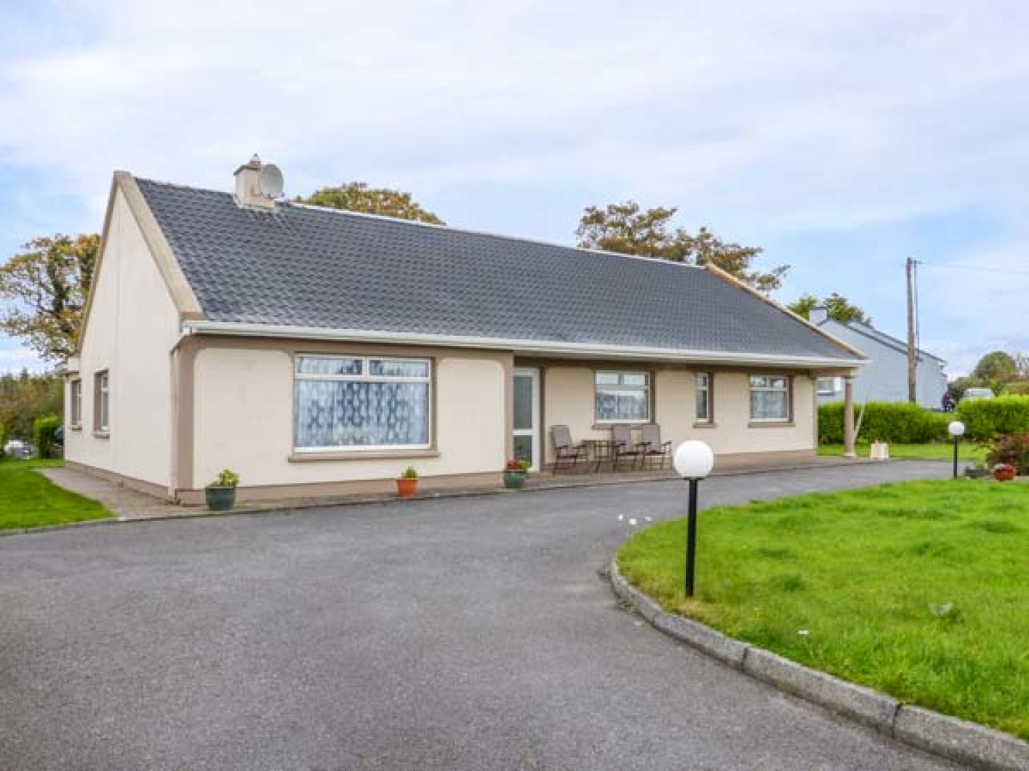 Evergreen House - County Kerry - 903767 - photo 1