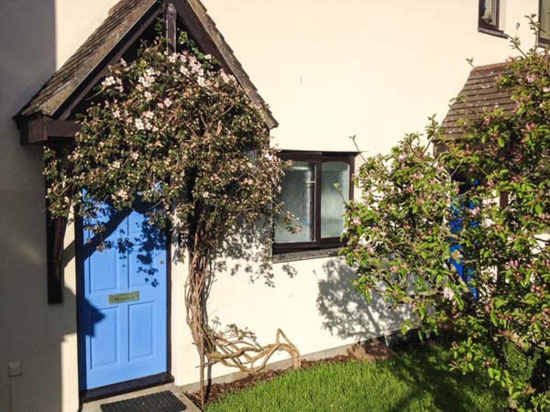 Avalenn Cottage - Cornwall - 904072 - photo 1