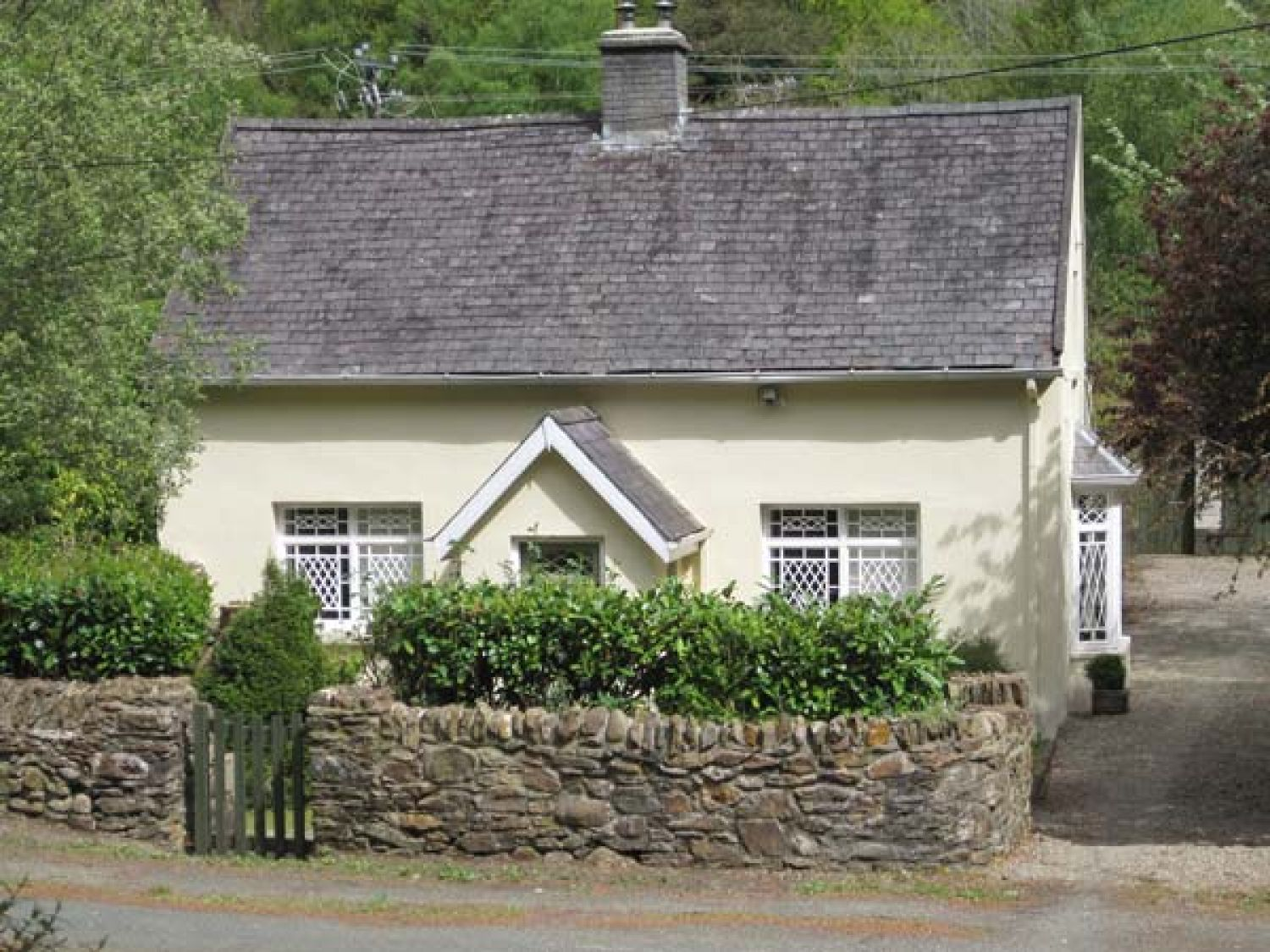 River Run Cottage - County Wicklow - 904588 - photo 1