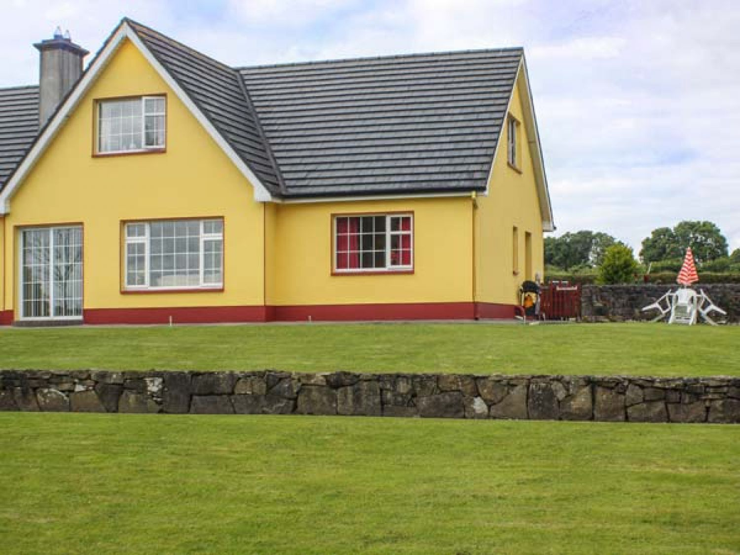 Rose Cottage - North Wales - 904623 - photo 1