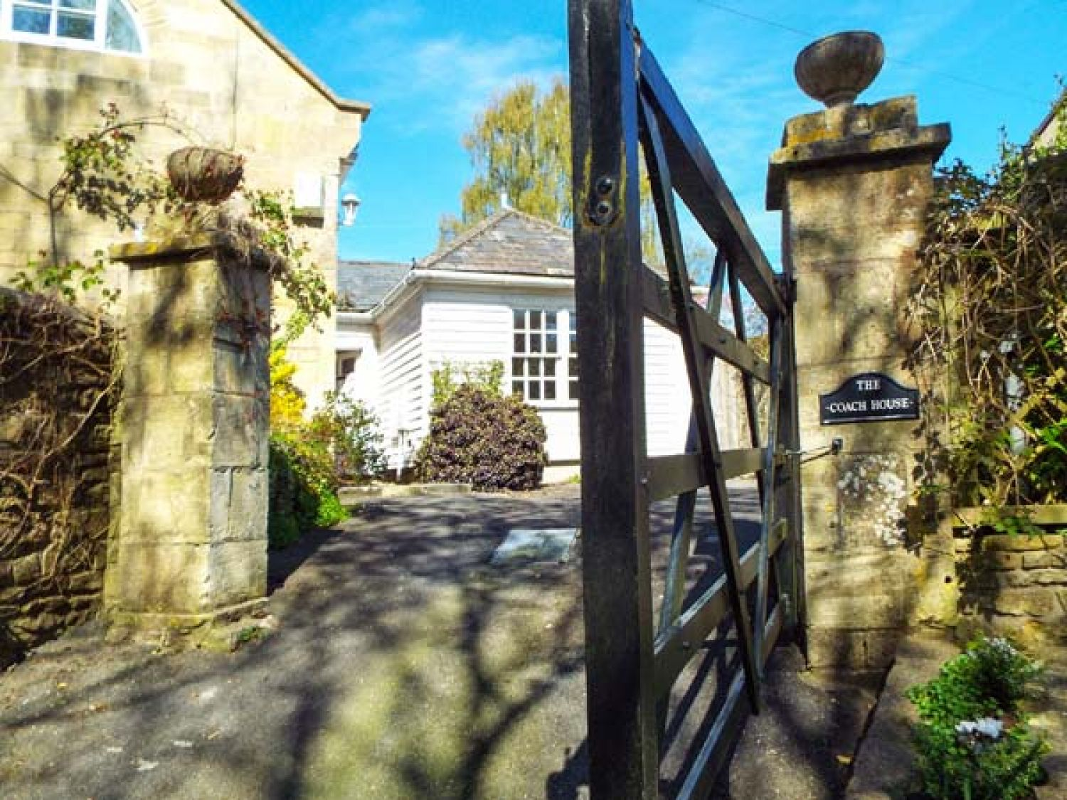 Coach House - Somerset & Wiltshire - 904865 - photo 1