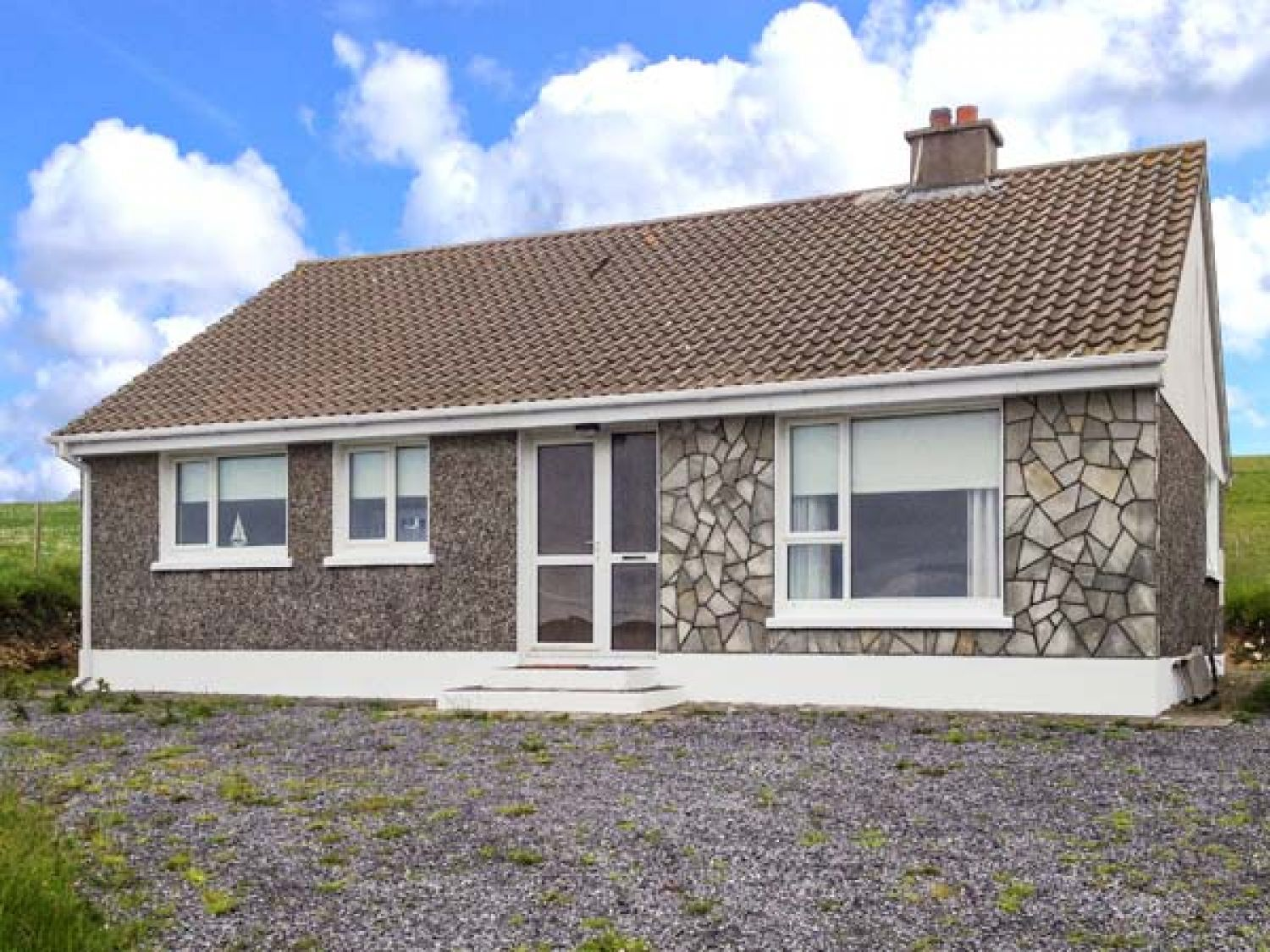 Silver Strand Cottage - County Donegal - 906039 - photo 1