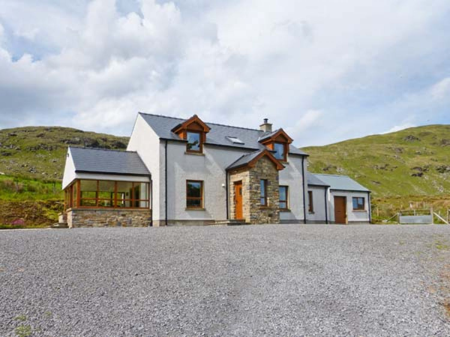 Blue Stack House - County Donegal - 906503 - photo 1