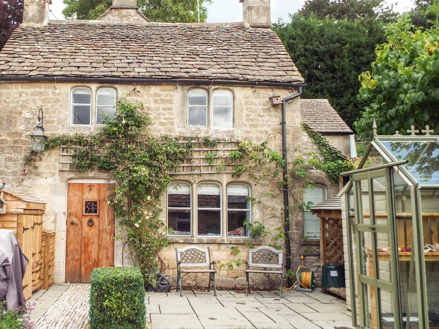 Box Inn Cottage - Cotswolds - 911883 - photo 1