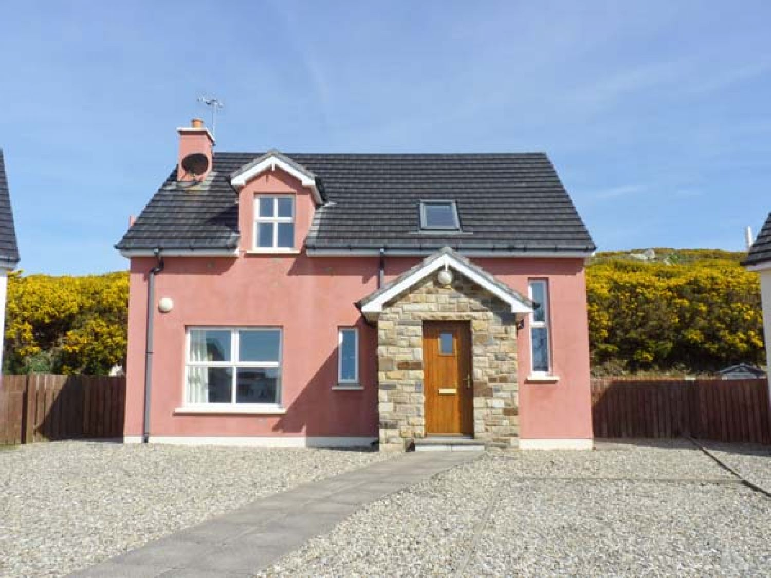 The Holiday House - County Donegal - 912063 - photo 1