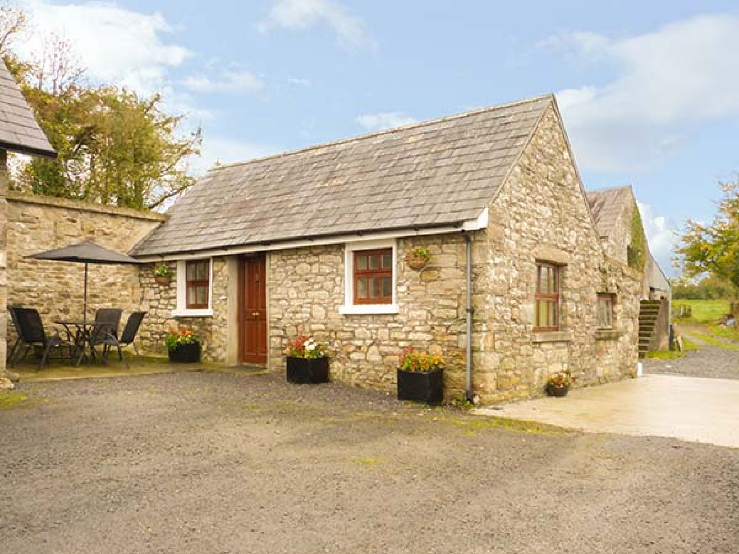 The Annexe Dereen Lodge - North Ireland - 912323 - photo 1