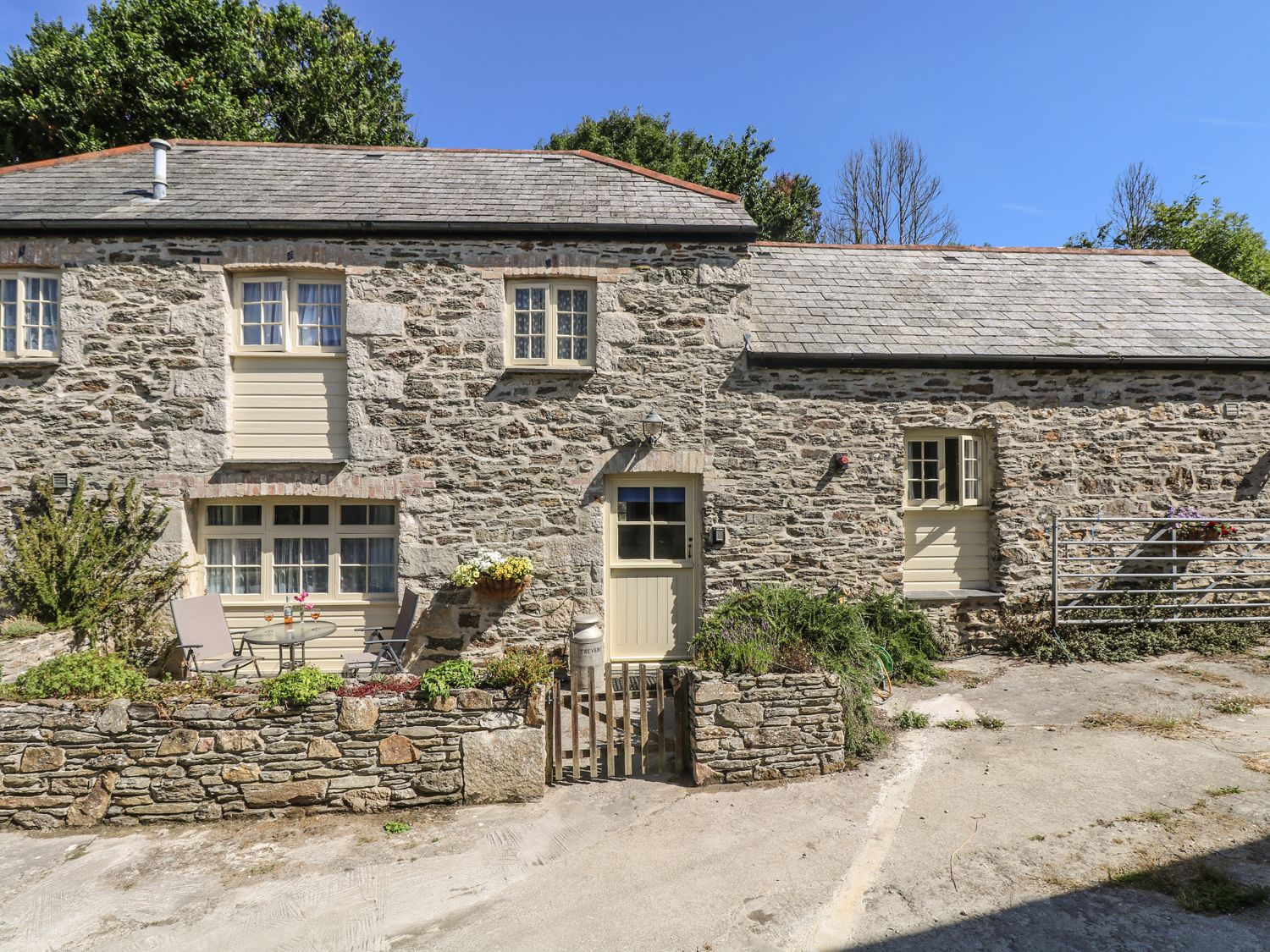 Trevena - Cornwall - 912382 - photo 1