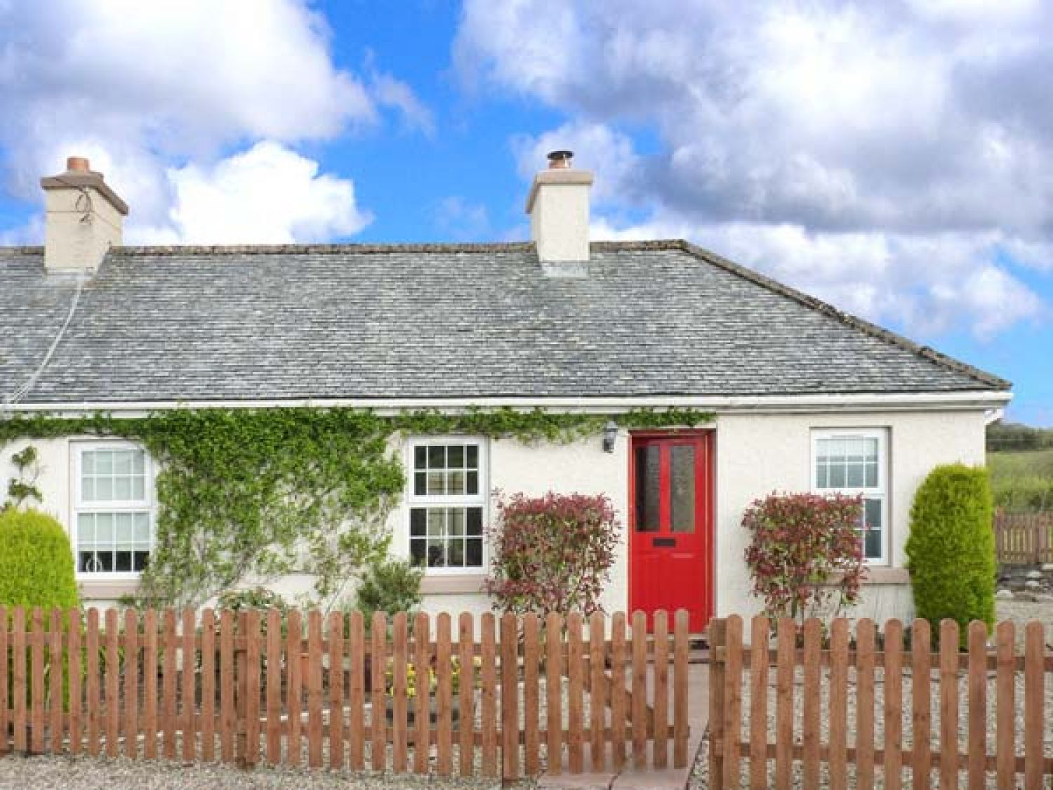 Summerhill Cottage - County Donegal - 912771 - photo 1