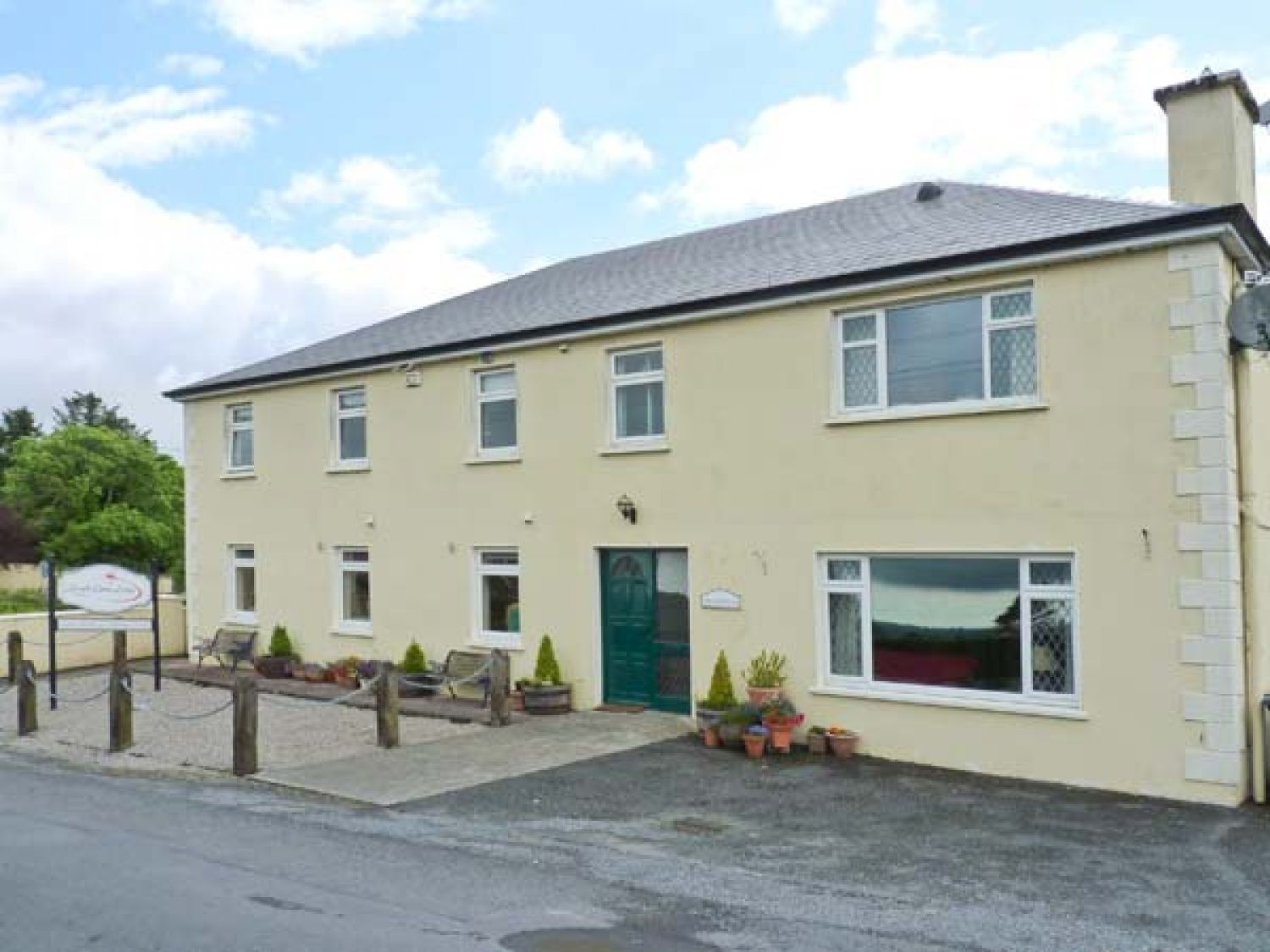 Lough Gara Lodge - County Sligo - 913340 - photo 1