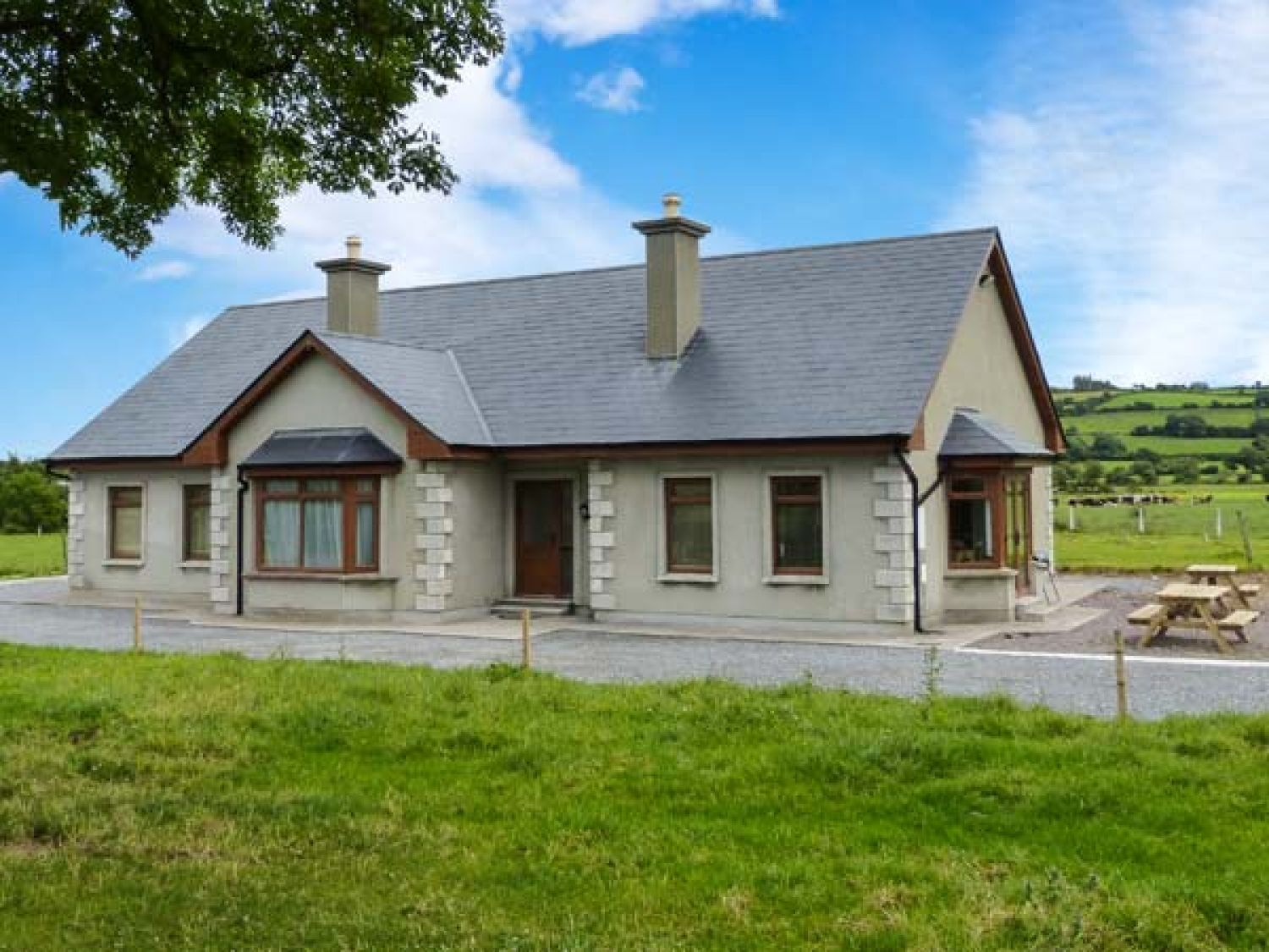 Stephen's Cottage - County Kerry - 914549 - photo 1