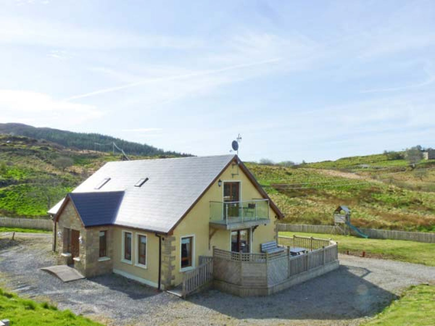 Ocean View - County Donegal - 914798 - photo 1