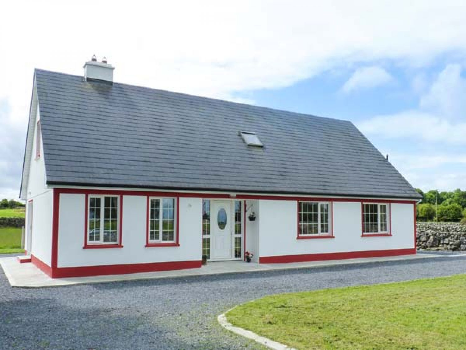 Lough Mask Road Fishing Lodge - Westport & County Mayo - 915939 - photo 1